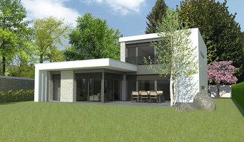 Maison neuve à Fontainebleau