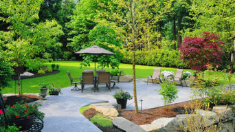 RG Driveways Solihull | Landscaping & Gardening