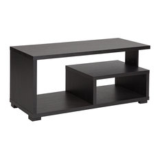 Flash Furniture   Morristown Collection Coffee Table, Espresso Wood Finish    Coffee Tables