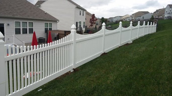 All-Pro Fence