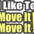 I Like To Move it Move It Ltd's profile photo
