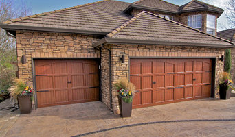Acton Garage Door Repair