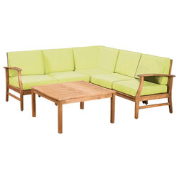 Outdoor Lounge Sets by GDFStudio