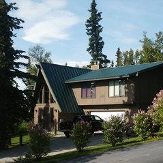 Asc Building S Skyline Metal Roofing