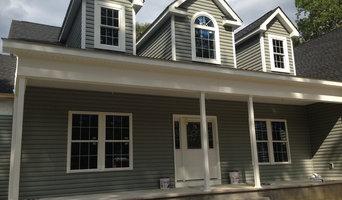 New House Build in Milton, DE