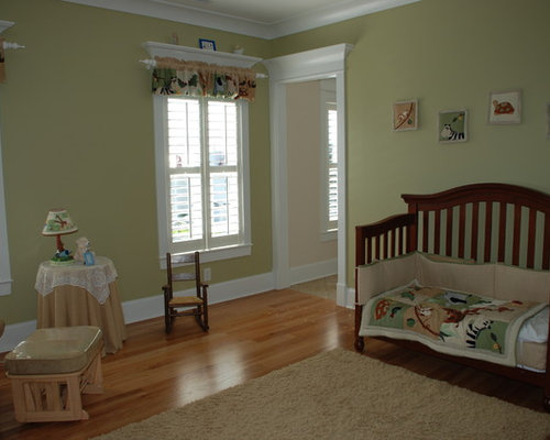 Sherwin Williams 6163 Grassland Houzz