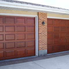 Location: El Cajon, CA. 2 Projects · Affordable Garage Door Repair Company.  6 Photos. All Photos