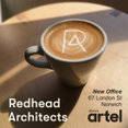 Redhead Architects's profile photo