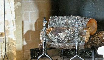 Fireplace screens Austin Texas