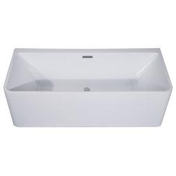Contemporary Bathtubs by Blue Bath