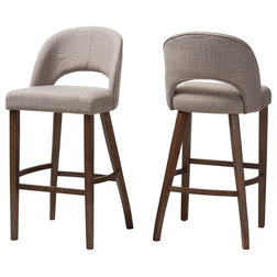 Midcentury Bar Stools And Counter Stools by Fratantoni Lifestyles