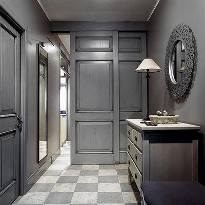 Прихожая by I.D.interior design