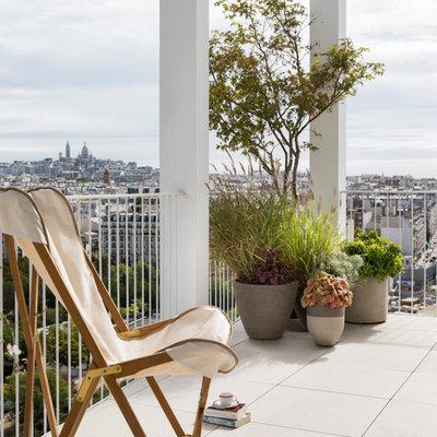 by Place des Fleurs - Paysagisme & Jardinage