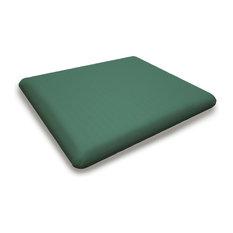 Fabric Seat Cushion, Spa