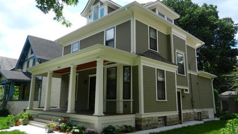 James Hardie Siding - South Minneapolis