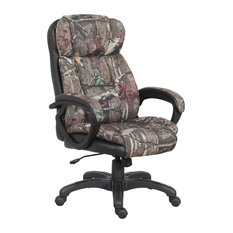 rustic office chairs | houzz