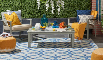 Highest-Rated Outdoor Rugs