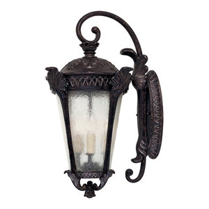 Savoy House Europe Pompia Outdoor Sconce