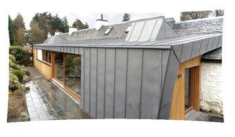 Listed Cottage refurbishment
