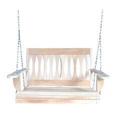 3 ' Dimond Back Swing