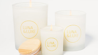 Matte Candle Collection