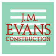 J M Evans Construction's photo