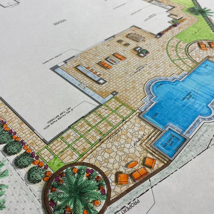 Landscape Design Gallery