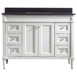 Best Traditional Bathroom Vanities And Sink Consoles by Vinnova