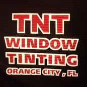 Tnt Window Tinting
