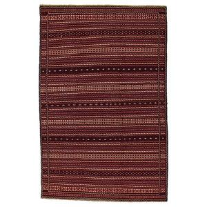 Kelim Kordi Oriental Rug, Hand-Woven, 300x200 cm