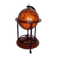 The Globe Bar Sorrento Inpired Style Bar