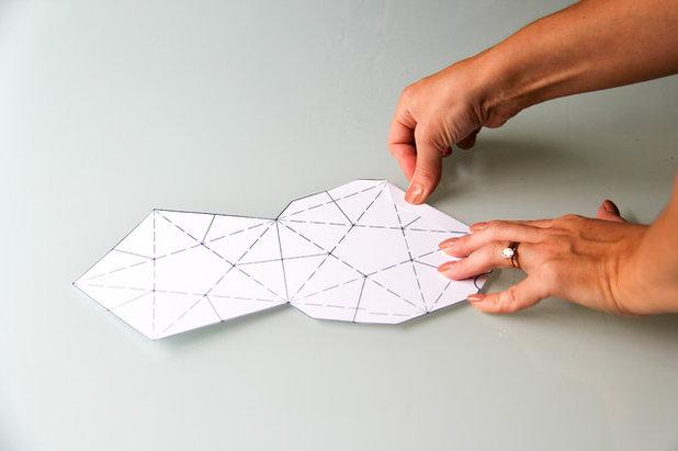 diy un calendrier de l avent en origami. Black Bedroom Furniture Sets. Home Design Ideas