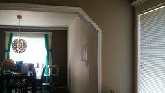 Eggshell or flat paint for living room - Difference between eggshell and satin ...
