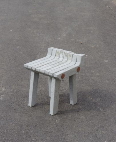 Sliced - Chaise Enfant