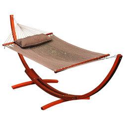 Beach Style Hammocks And Swing Chairs by ALGOMA NET COMPANY