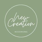 New Creation Woodworks, LLC's photo
