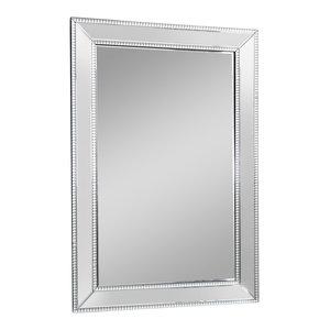 Abbyson Living Venice Rectangle Wall Mirror