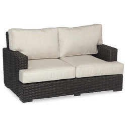 Tropical Outdoor Loveseats by Sunset West Outdoor Furniture