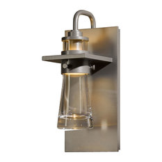 Hubbardton Forge Erlenmeyer Large Outdoor Wall Sconce