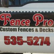 Fence Pro's photo
