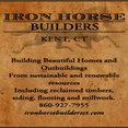 Iron Horse Builders's profile photo