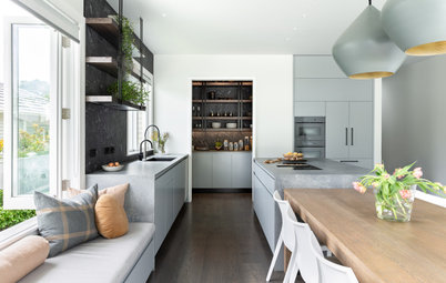 The 5 Most-Popular Kitchens, Bathrooms and Laundries in NZ