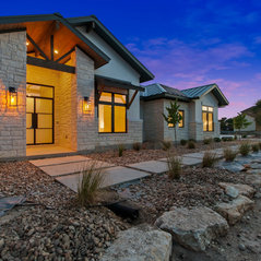 Nalle Custom Homes - Austin, TX, US on