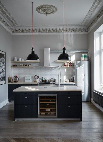 Küche by Anja Lehne interior design