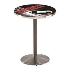 Georgia -inchG-inch Pub Table 36-inchx42-inch