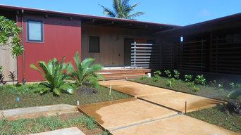 Waiakalua Residence