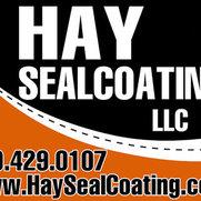 Foto de Hay Seal Coating, LLC