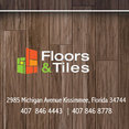 Floors and Tiles's profile photo