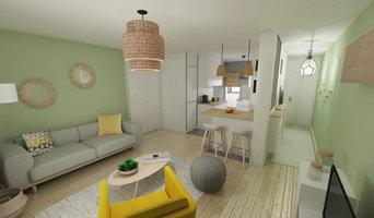 Renovation complète d'un appartement à Toulouse