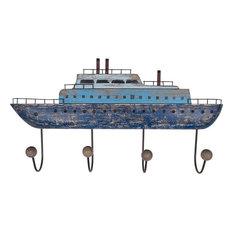 Cruise Ship Coat Hooks